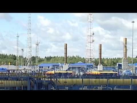 Ukraine and Russia in New Gas Dispute: Gazprom threatens to cut gas deliveries to Ukraine