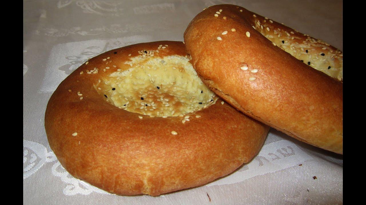 Как сделать лепёшку вместо хлеба