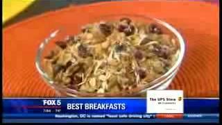 5 Unique Breakfast Ideas