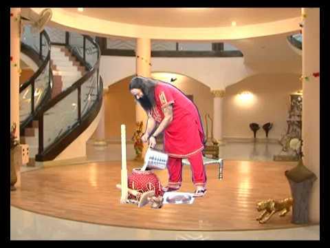 Shabad Dera Sacha Sauda Peer Naina Milaike Kamal Insan 4 video