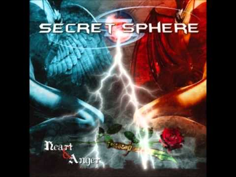 Secret Sphere - Still Here