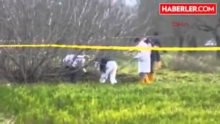 Yakılmış Kadın Cesedinin Ardından İkinci Ceset de Bulundu