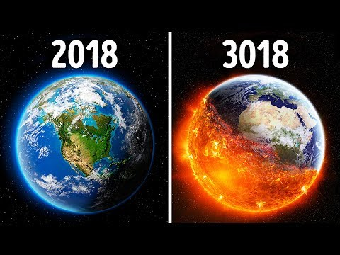 Stephen Hawking's 7 Predictions of Earth's Demise in the Next 200 Years