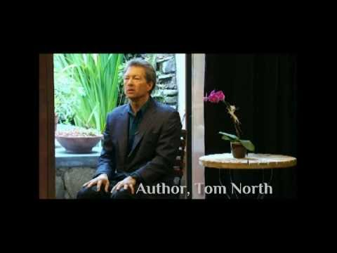 "Author Tom North - Growing up in fear in the ""Yours, Mine and Ours"" family"