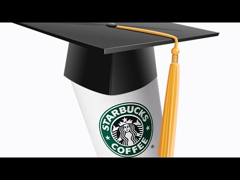 Starbucks Will Pay YOUR College Tuition! | DAILY REHASH | Ora TV