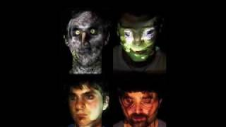 Watch Animal Collective Tikwid video