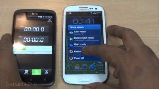 Galaxy S3 - In-depth Review (Tips and Tricks) - Final Part - Cursed4Eva