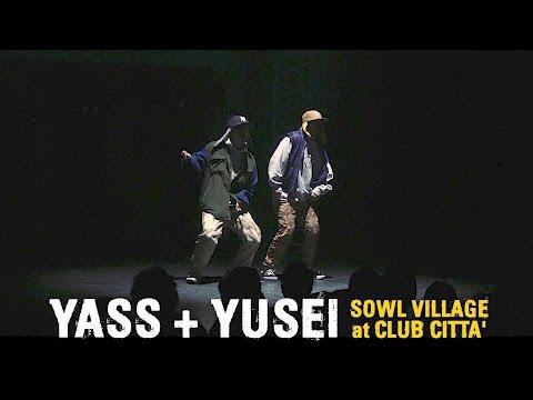 YASS + YUSEI