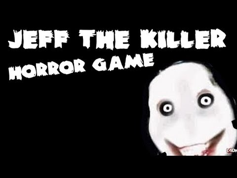 Jeff The Killer Horror Game [REACTION CAM]