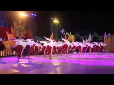 Aliwan 2013 Contingent - Pamulinawen Festival Of Laoag City video