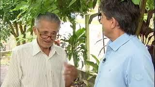 Reportagem com Nilson Papinho - Domingo Espetacular 10/02/2019