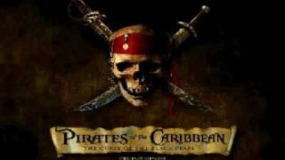Pirates of the Caribbean - Barbossa is hungry MP3