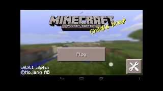 Скачать карту спауна для minecraft