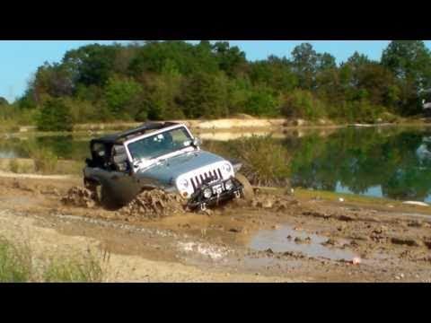 Jeep Wrangler and FJ Cruiser Trail Teams