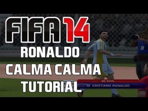 FIFA 15 & 14 RONALDO'S
