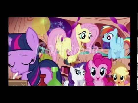 My Little Pony Friendship is Magic Funding Credits