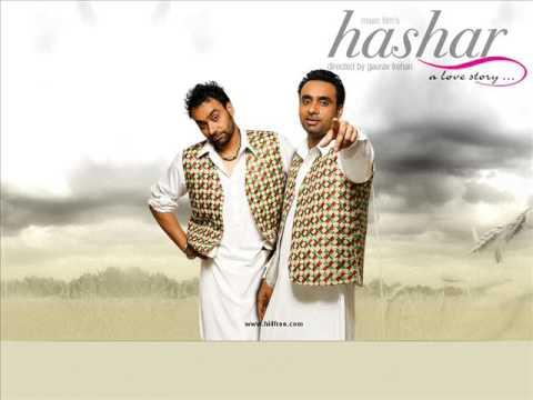 Dukhrhe Den Layee - Hashar - Babbu Mann