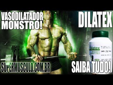DILATEX Como Tomar e Efeitos   Vasodilatador MONSTRO!