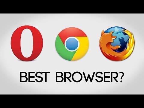 What's the Best Browser for Windows and Mac?