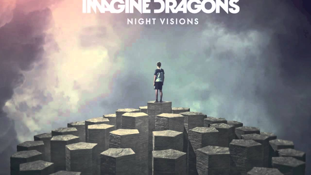 Imagine dragons demons youtube - On top of the world wallpaper ...