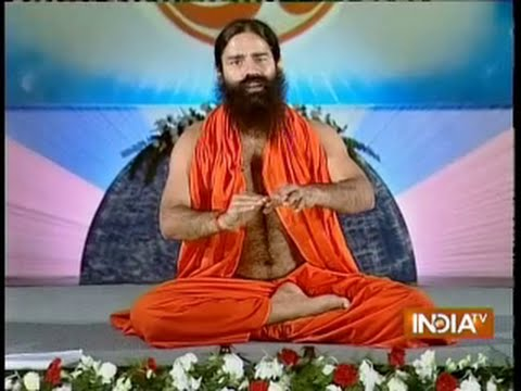 Baba Ramdev Yoga to Cure Diabetes and Liver, Kidney Problems