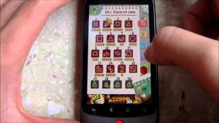 Android Spiel Slice It!