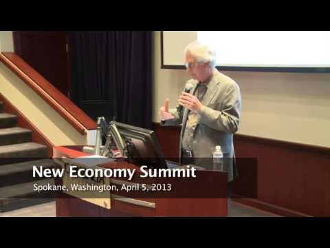 Spokane New Economy Summit