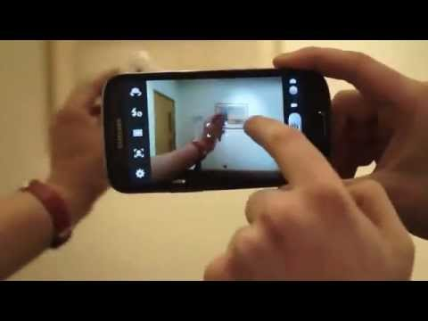 Samsung Galaxy S3 Gt I9300 Official Review Youtube
