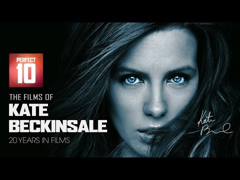 Kate Beckinsale - tribute (20 years in films)