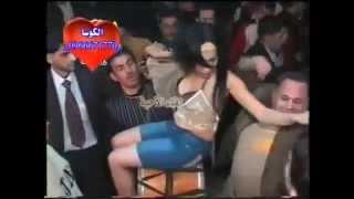 Arap düğünü kızlar döktürüyor بنات العرب