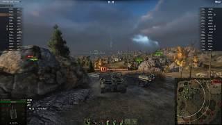 strv-103B Пул 9800 урона