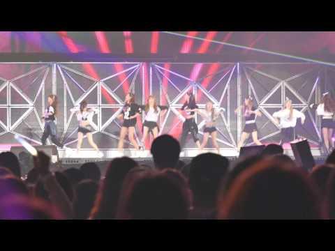 140815 Girls' Generation (snsd) I Got A Boy  Smtown Concert video
