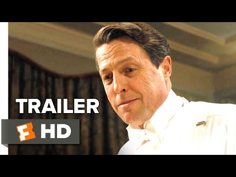 Florence Foster Jenkins TRAILER 1 (2016) - Hugh Grant, Meryl Streep Movie HD