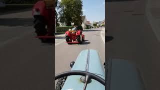 Porsche Diesel L319 verbohrt Eicher ED 26...Verdammt!
