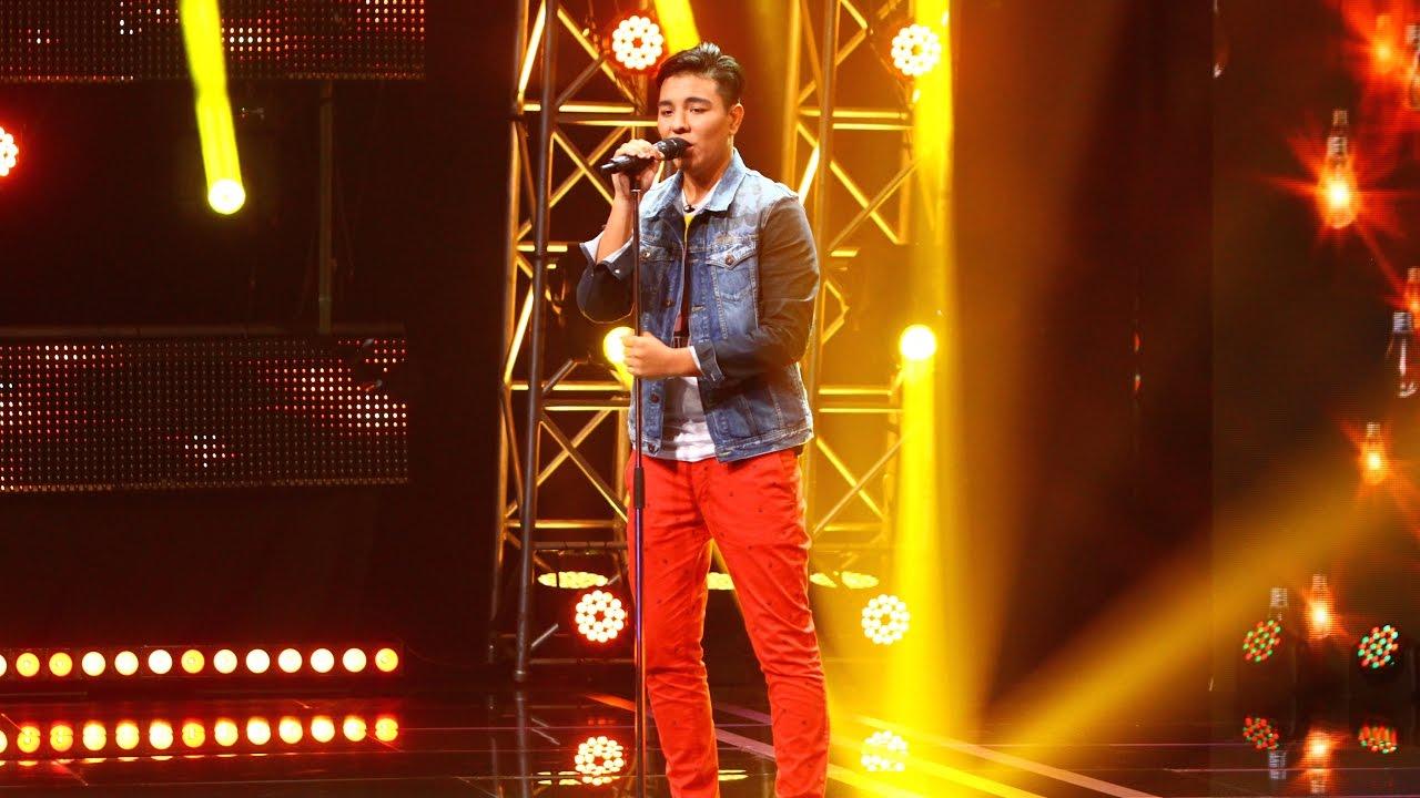 DUEL: Sam Cooke - A Change Is Gonna Come. Vezi interpretarea lui Eregep Raul, la X Factor!
