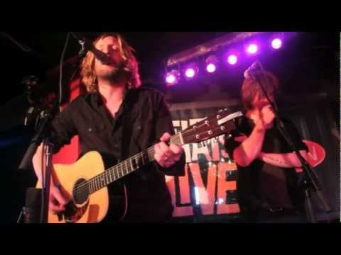 Andy Burrows - Hometown (live @ BNN That&#039;s Live - 3FM)
