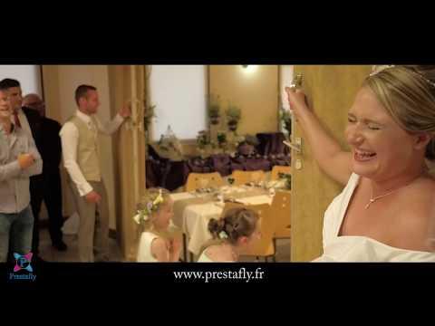 MARIAGE AURORE & JULIEN le 17 juin 2017 streaming vf