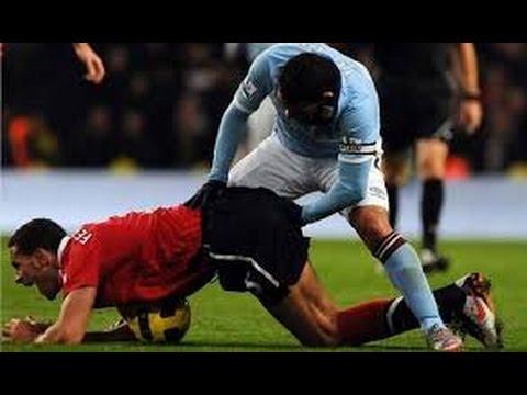 Śmieszne Sceny W Piłce Nożnej | Funniest Football Moments # 1