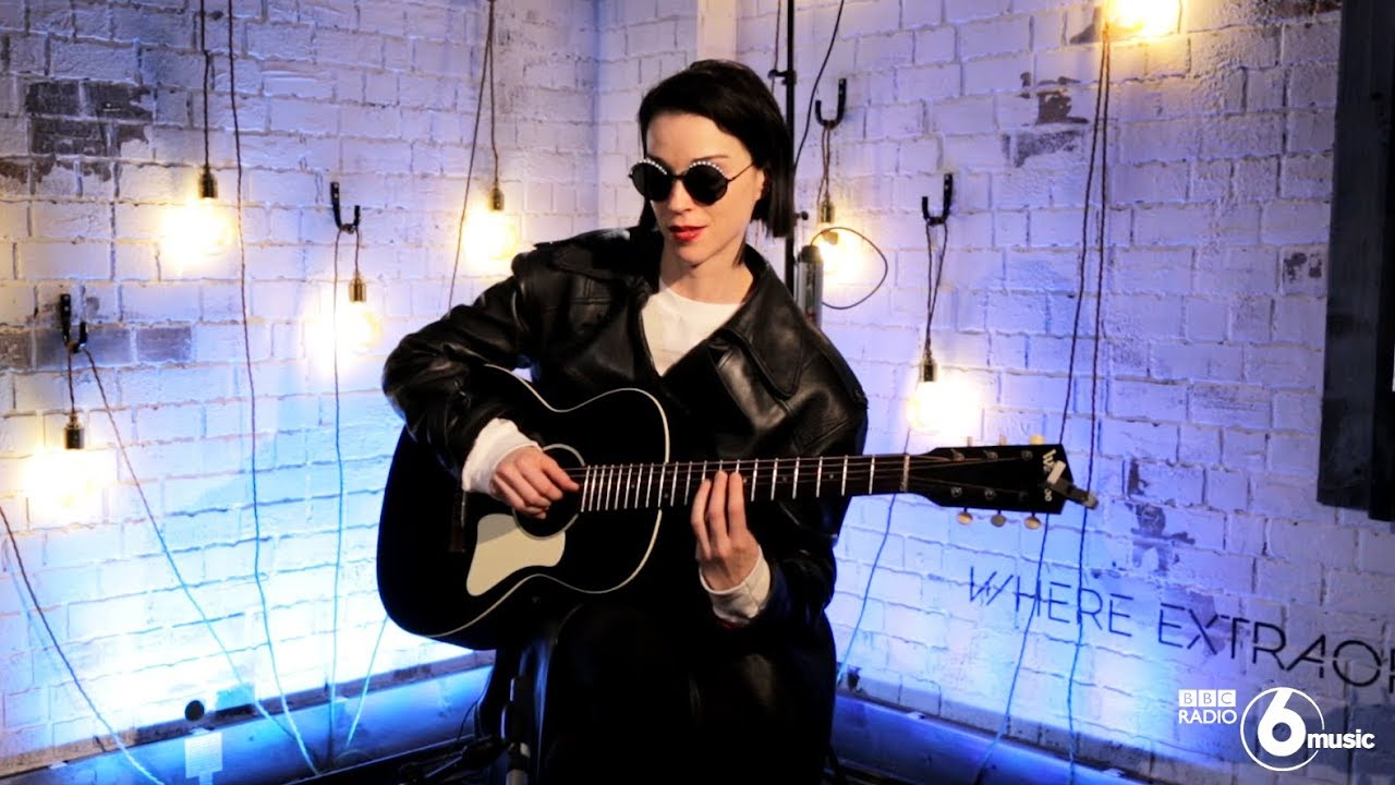 St. Vincent's Life in 6+ Riffs