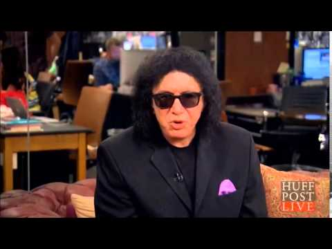 KISS' Gene Simmons: Immigrants to America Should 'Learn Goddamned English'