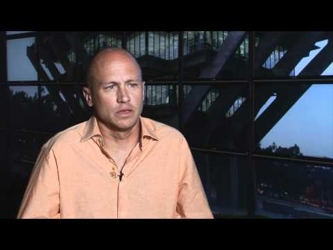 Mike Judge Interview - UC San Diego