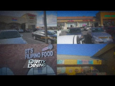 Dirty Dining: 4 area restaurants tie for dirtiest dining