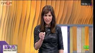 Mamen Mendizabal -MVT- 01 Febrero 2013