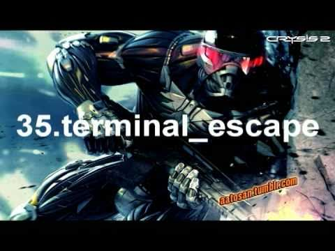 Crysis 2 full soundrack (Complete Score) by Hans Zimmer and Borislav Slavov
