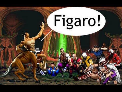 ВСЕ пасхалки и отсылки в Mortal Kombat XL на РУССКОМ