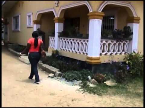 MOTHER'S REPLACEMENT PART (1) NEW LIBERIAN MOVIE