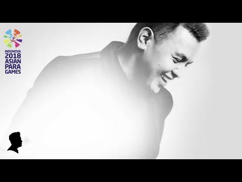 TULUS - Manusia Kuat - Official Song Of Asian Para Games 2018