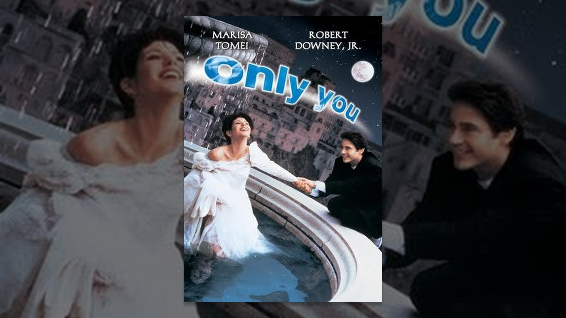 Download Only You full movie with torrent