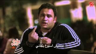 اسعد الله مساءكم | أبو حفيظة يواسي المدخنين بأغنية خالد عجاج