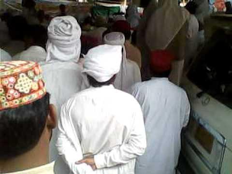 Hazrat Pir Syed Ghulam Hussain Shah Bukhari In Sukkur  6 video
